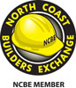 North Coast Builders Exchange Member Badge
