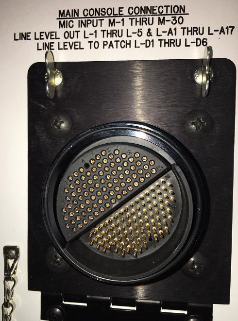multi-pin-connector