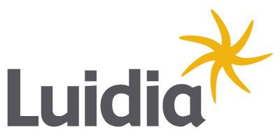 Luidia Logo