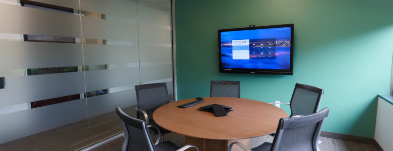 Audio Solutions for Huddle Rooms